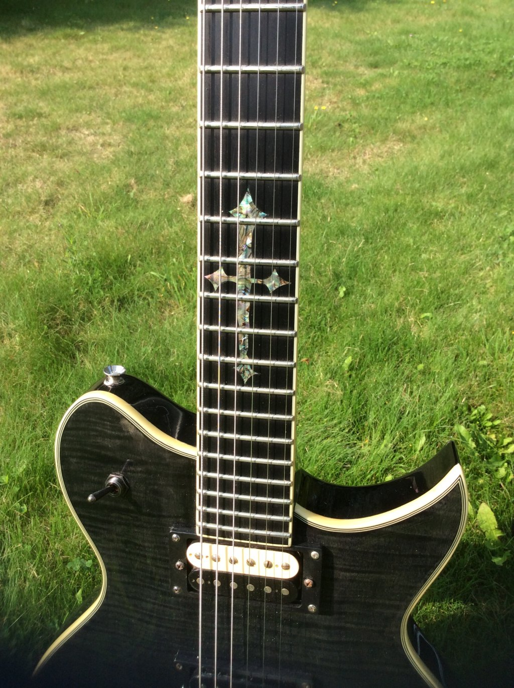 Fs Ft Price Drop Gibson Pickup 500t Zebra Pedals Parts Wiring Pics Of The Rolling Mill And Pickups To Follow